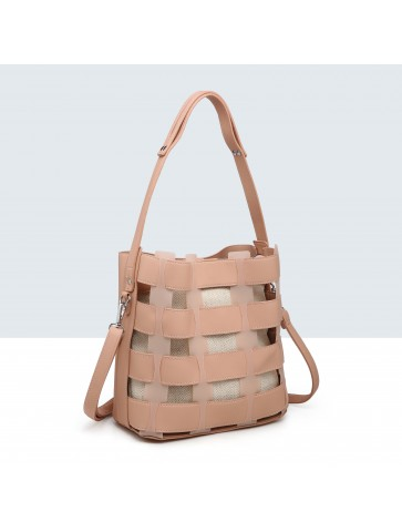 SHOPPER SACO LONA